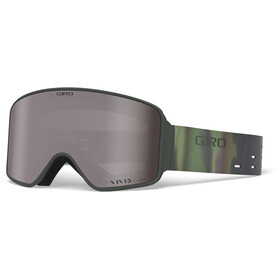 Giro Method Gafas, silicone trees/vivid onyx/vivid infrared